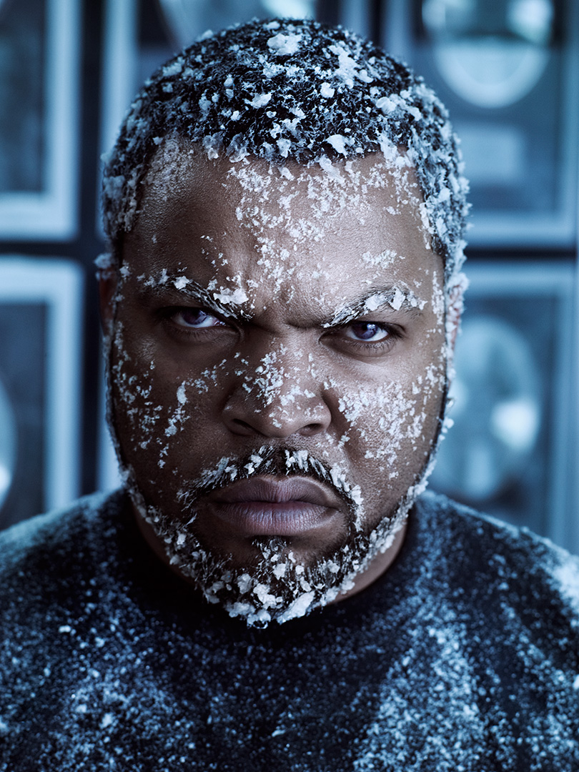 Celebrity &#124 Ice Cube Coors Light