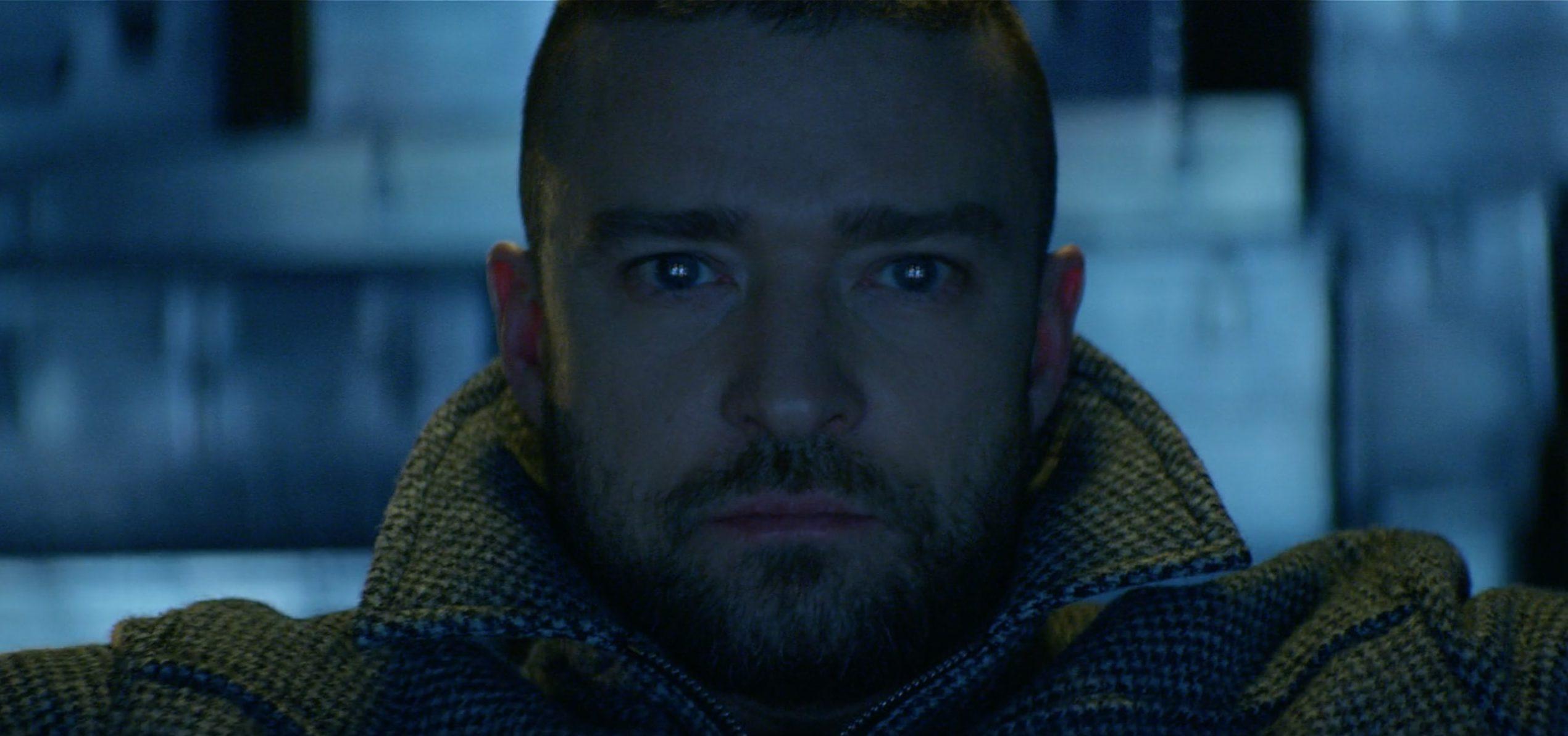 Justin Timberlake | Supplies