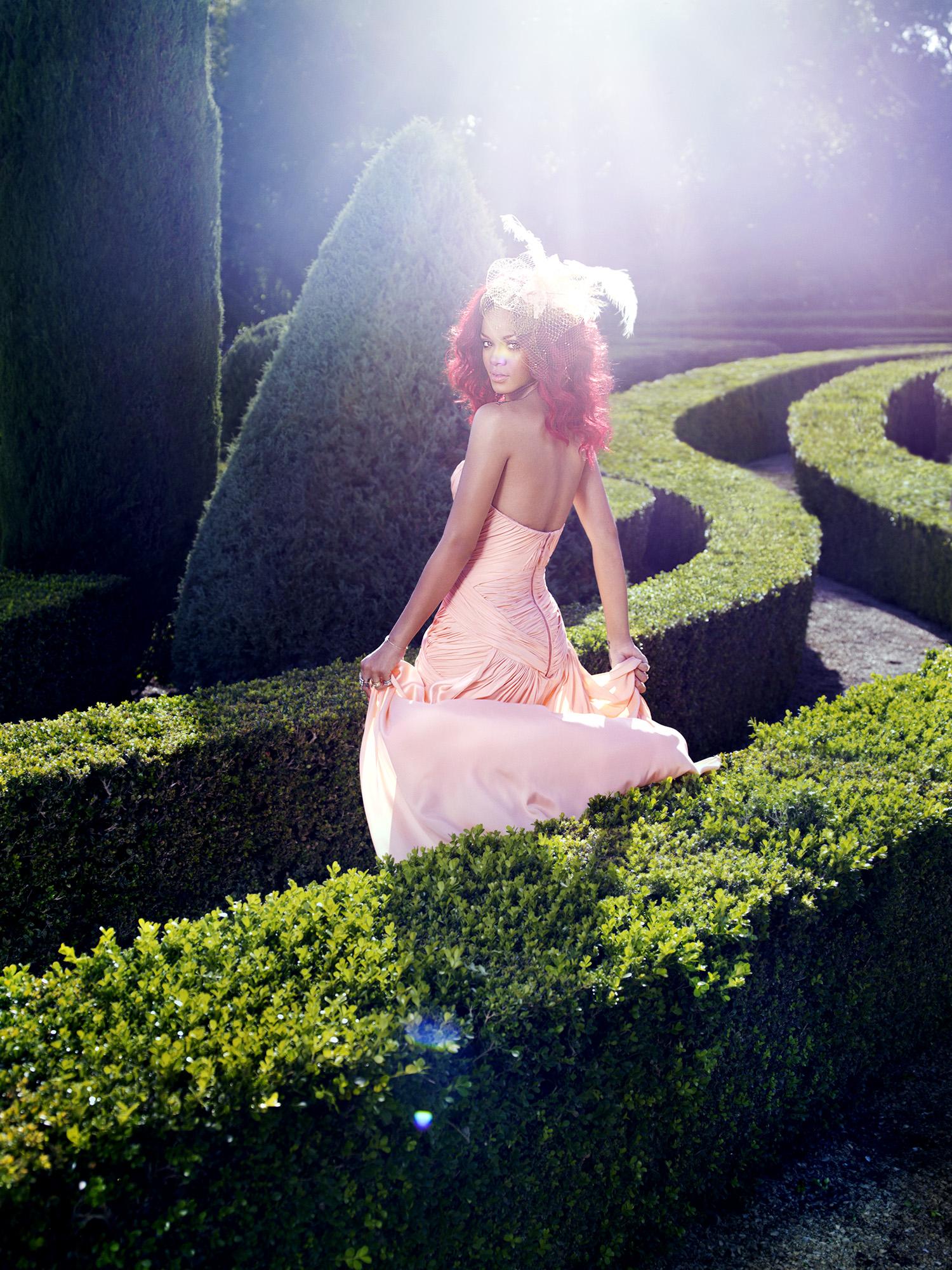 Overview | Rihanna