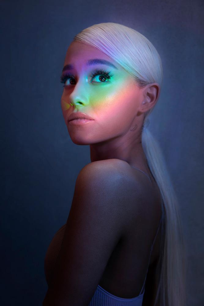 Ariana Grande | AG2