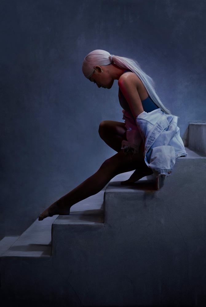 Ariana Grande | AG5